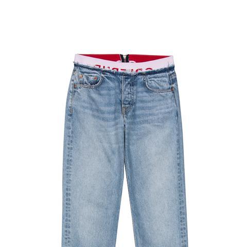 Turner Baggy Boy Jeans