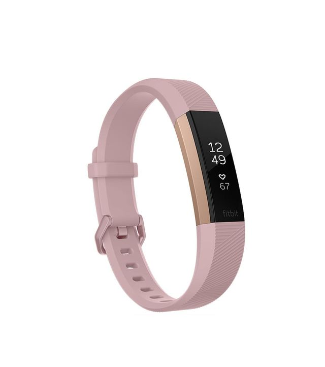 Special Edition Alta Hr Wireless Heart Rate And Fitness Tracker