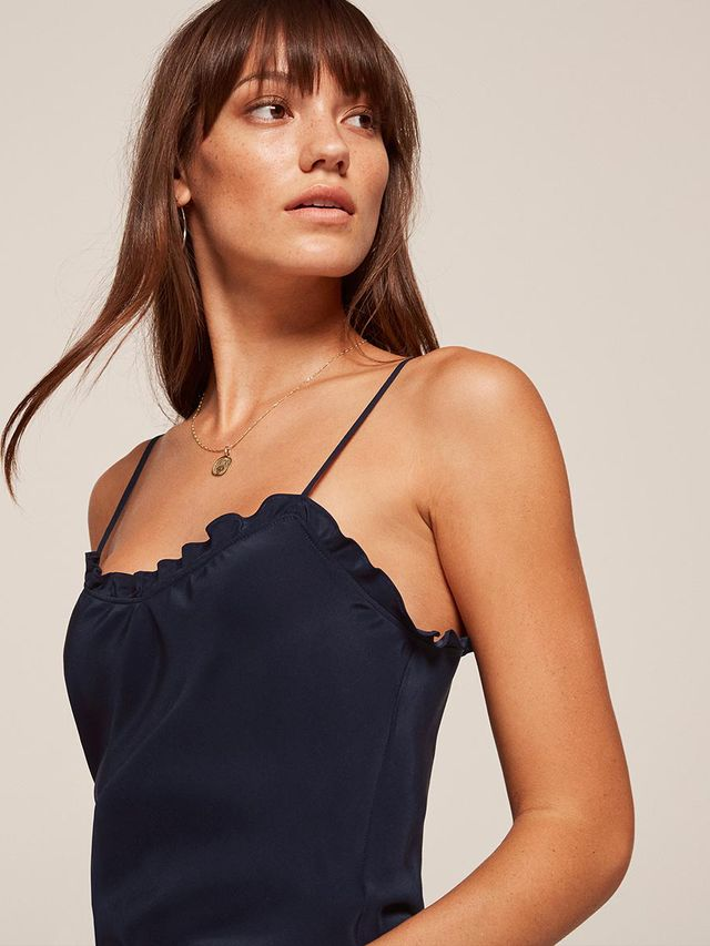 The Reformation Wayland Cami