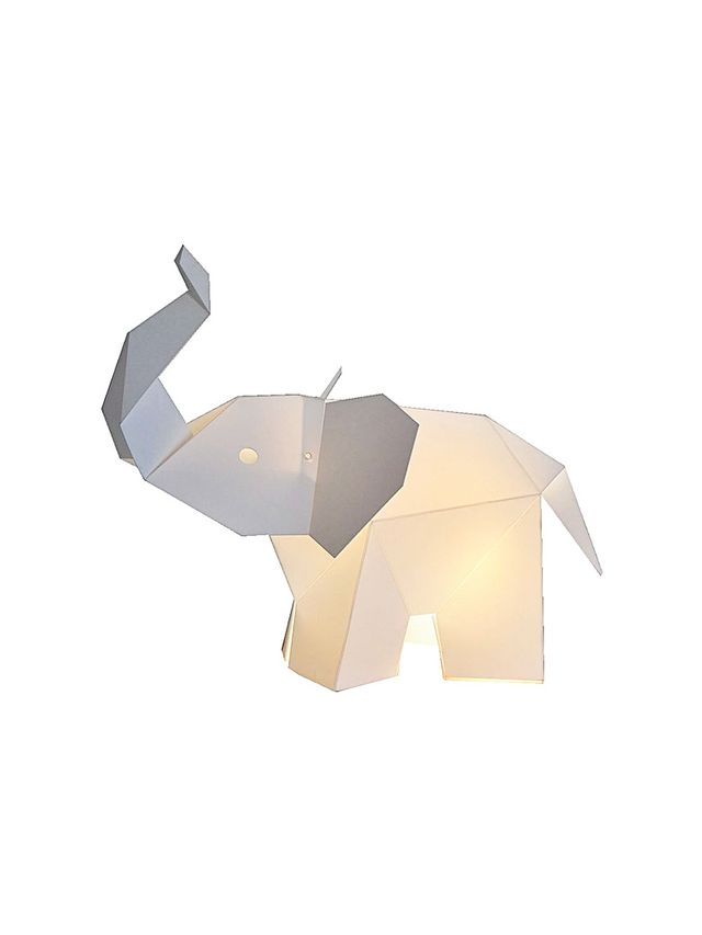 Lumi Co Elephant LED Lamp