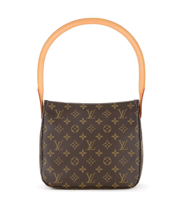 Louis Vuitton Looping Bag