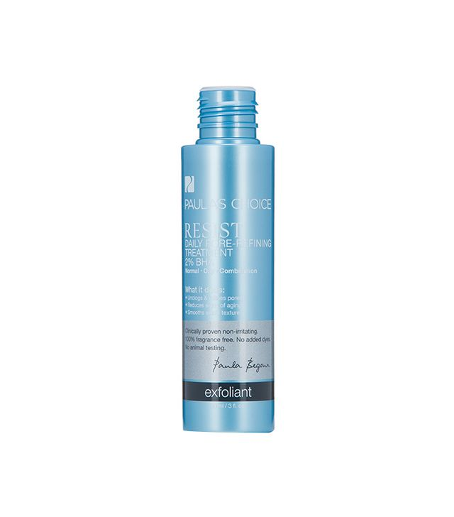 Paula's Choice Resist Daily Pore-Refining Treatment with 2% BHA - Best Pore Minimizer
