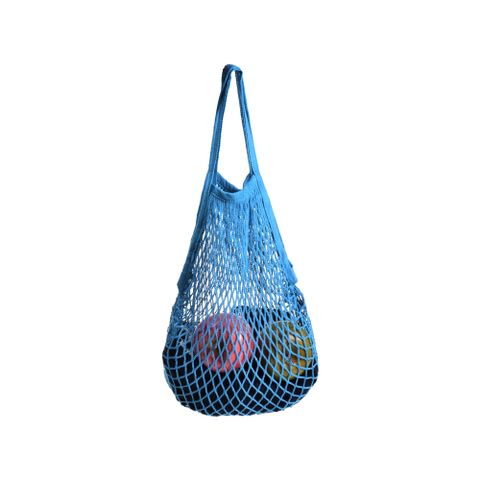 Net Shopping Tote Bag
