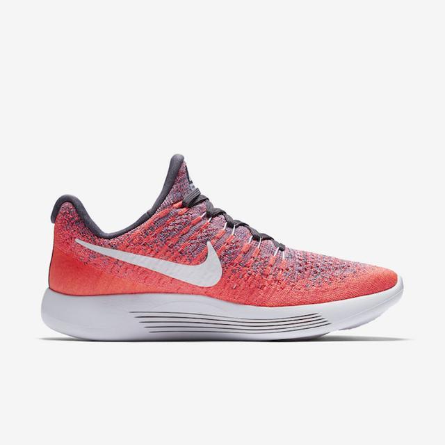LunarEpic Low Flyknit Running Shoe by Nike