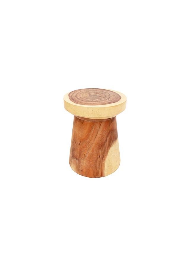 Hudson Furniture Mushroom Stool