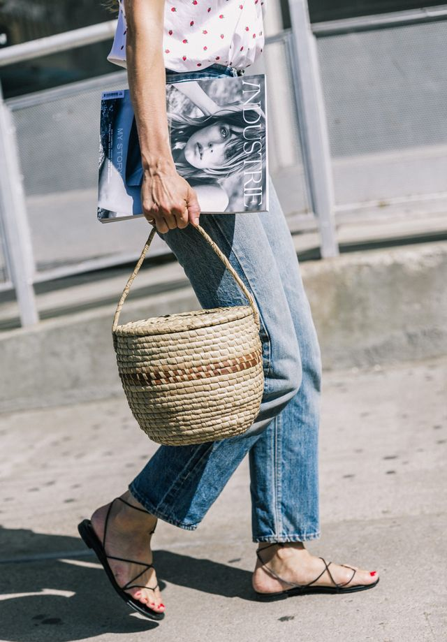 Sandals for Summer Street Style