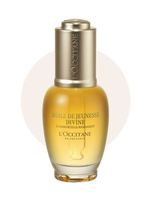 I Finally Have Dewy Skin Now That I Use This French Face Oil