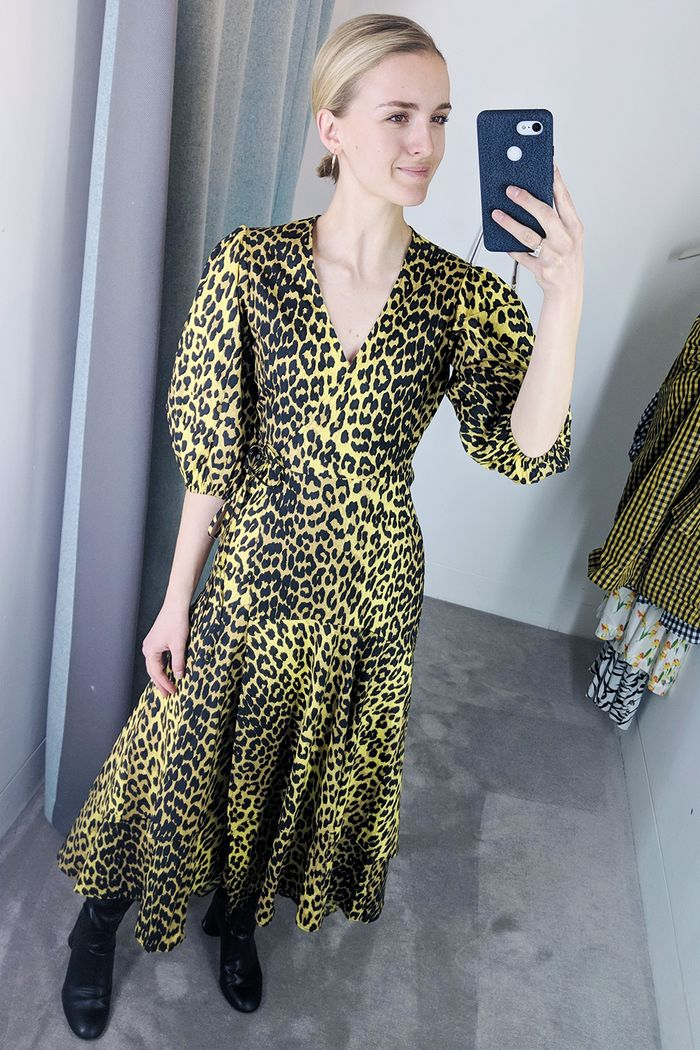 93b48abe90 The Best High-Street Dresses to Buy Right Now | Who What Wear UK