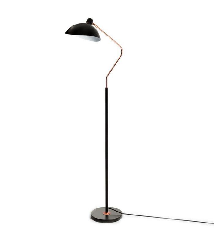 Found the best modern floor lamps starting at 40 mydomaine pinterest shop mozeypictures Choice Image