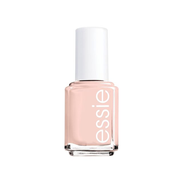 Essie Topless & Barefoot - nude nail polish