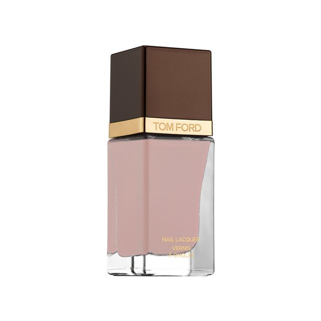 Nail Lacquer 39 Sugar Dane - nude nail polish