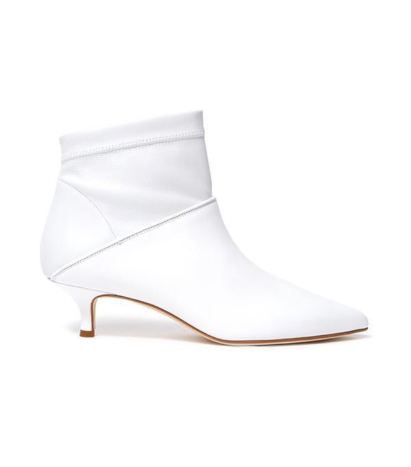 Jean in Bright White