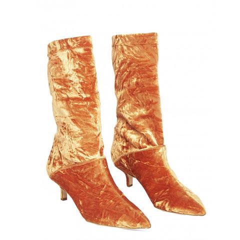 Harper Boots