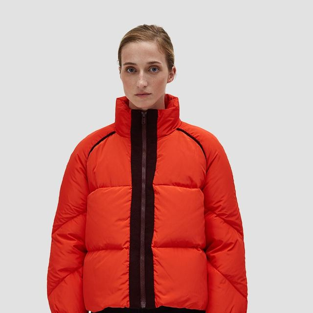 Fountain Down Jacket