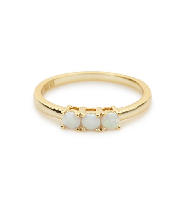 Stella and Bow Calle Marlin Ring