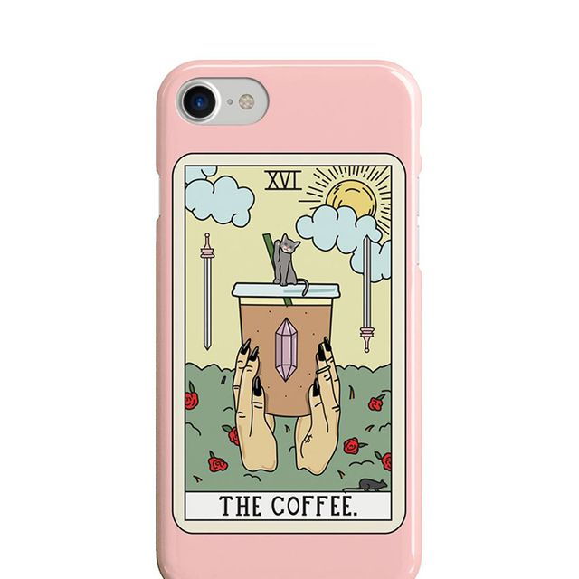 The Coffee Iphone 6/6S/7/8 Case -