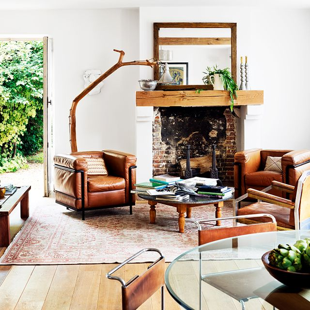How to Decorate Your Home Like an Über-Chic French Girl
