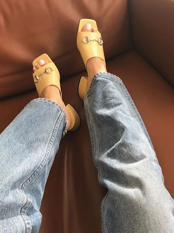 3934fff6e92 The Best High-Street Jeans, According to You | Who What Wear UK