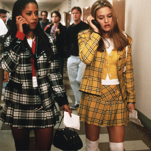 9 Iconic Looks to Help You Start Planning Your Halloween Costume