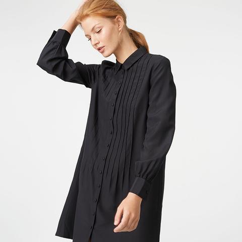 Honeebee Silk Dress