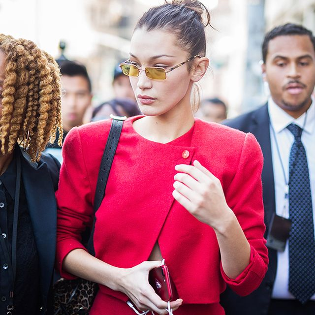 6 High-Fashion Sunglass Trends Every It Girl Loves
