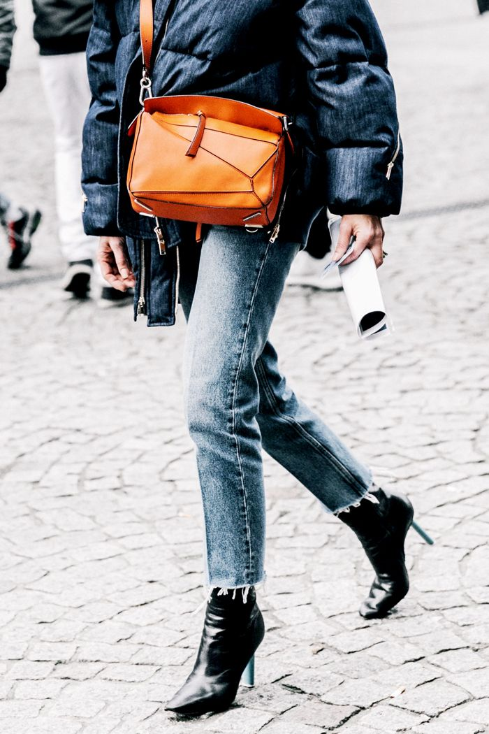 The 10 Best Skinny Jeans To Wear With Ankle Boots Who