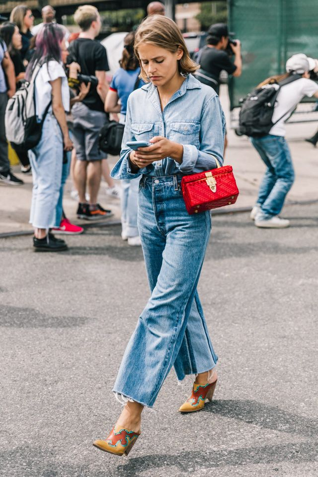 The Best Mini Bags or Micro Purses Street Style