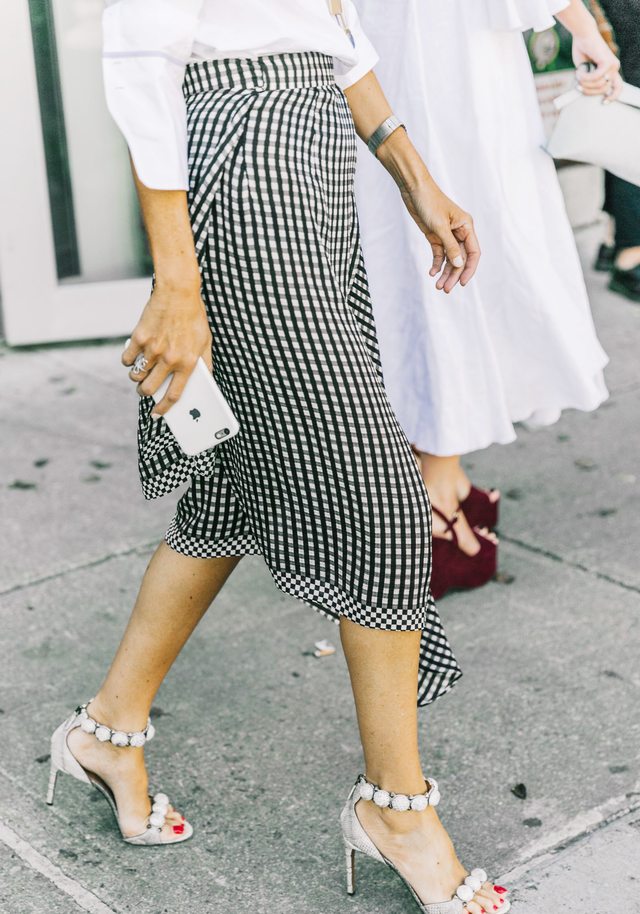 What to Wear When the Wedding Dress Code Is Cocktail