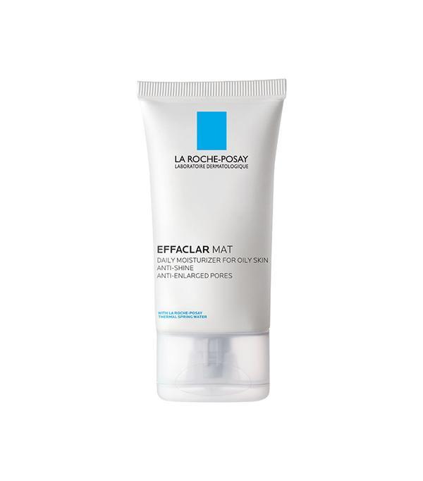 La Roche-Posay Effaclar Mat Oil-Free Mattifyng Moisturizer - mattifying moisturizer