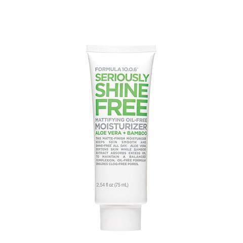Seriously Shine Free Moisturizer