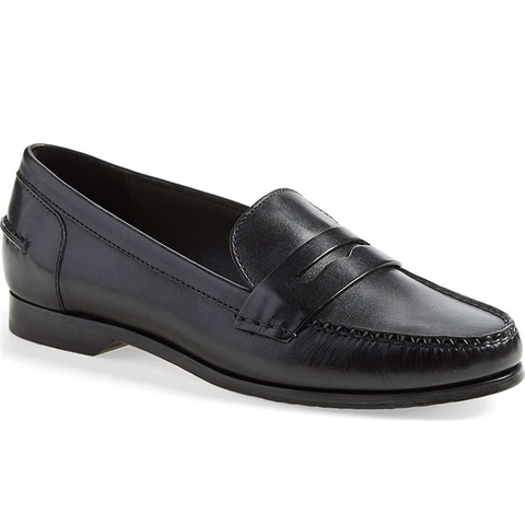 Pinch Grand Penny Loafers