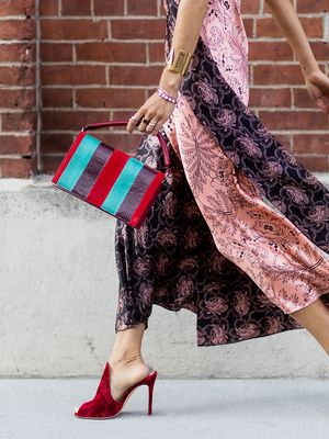 14 Faux-Leather Purses That Pass for the Real Thing