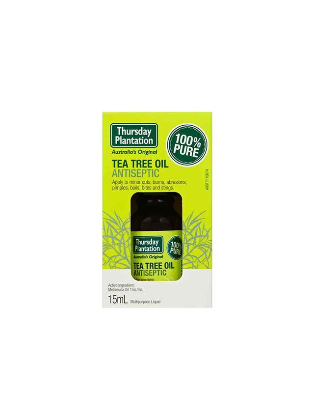 Thursday Plantation Pure Tea Tree Oil