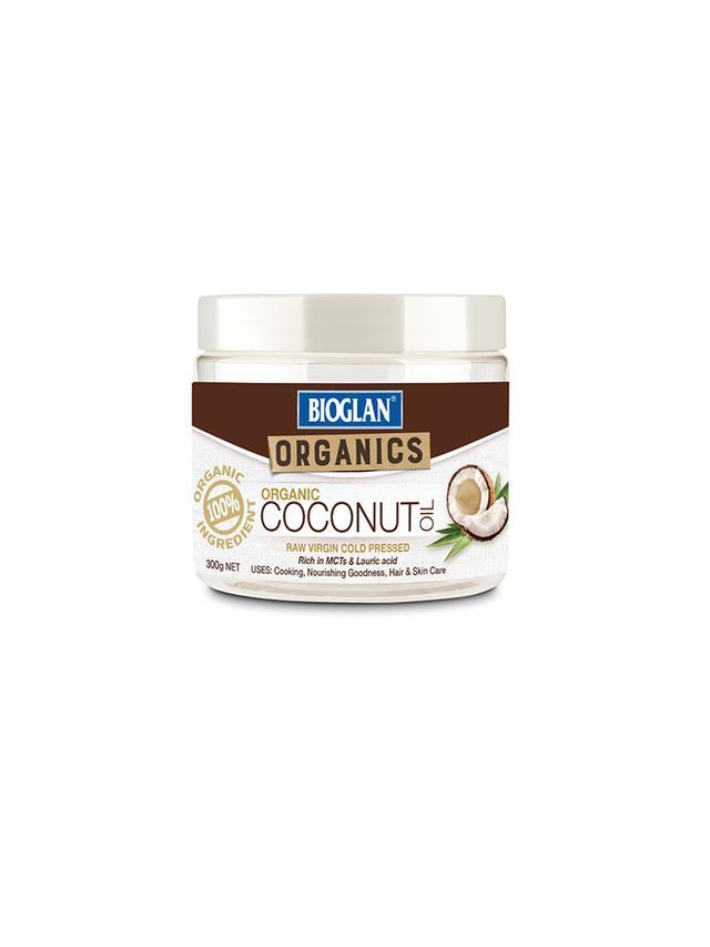 Bioglan Organic Coconut Oil