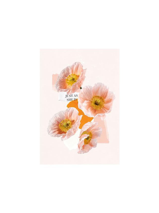 Jasmine Dowling Fleur No. 4 Print