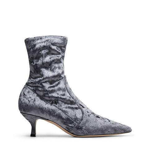 The Calzino Boots