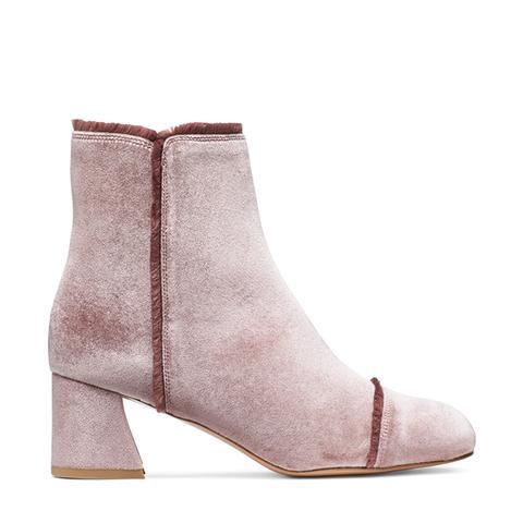 Onthefringe Boots