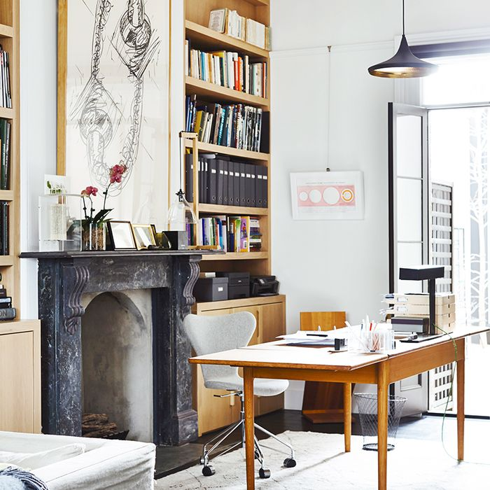 Want A Feng Shui Office At Home Heres How