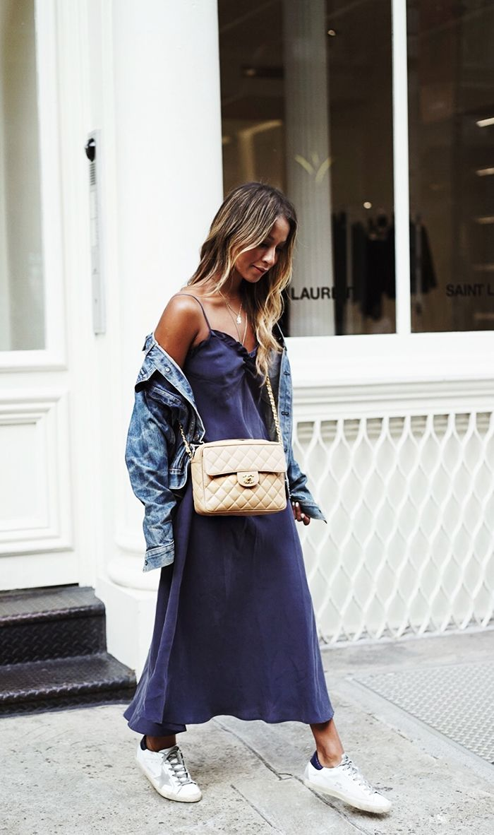 7 Comfortable Date Outfits Who What Wear
