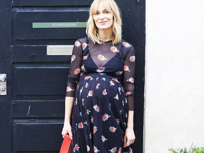 45e567ec0d9 Celebrate Your Baby Shower in Style—19 Dresses for the Occasion