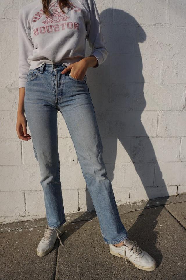 best vintage jean brands