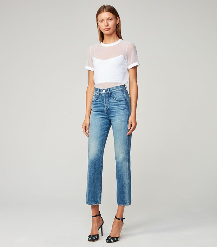 new style 95d2d af46f The Best Vintage Jean Brands, According to Fashion Girls ...