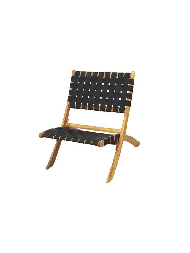 Kmart Woven Chair