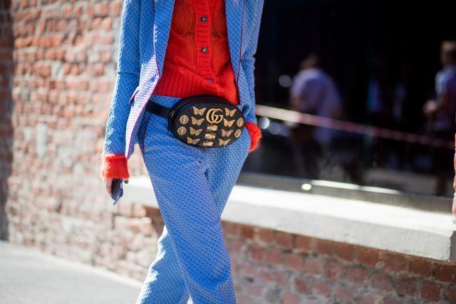 Gucci Announces It Will No Longer Be Using Fur