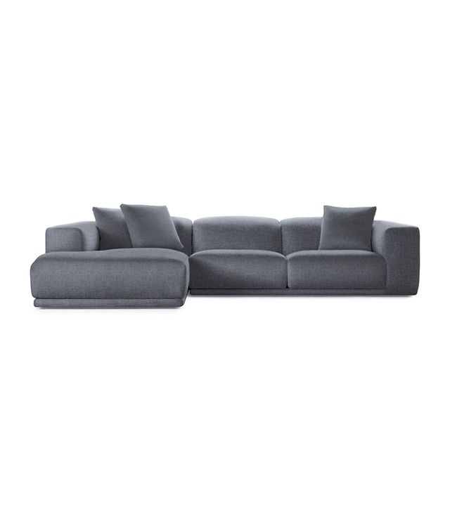 Case Kelston Sectional With Chaise