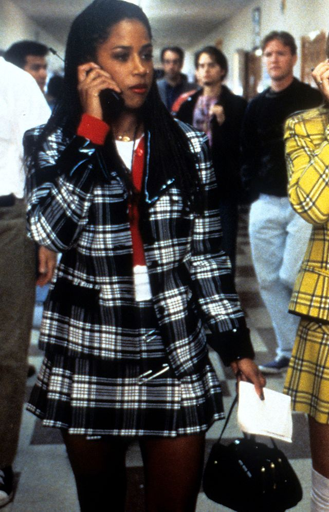 Clueless Dionne outfit