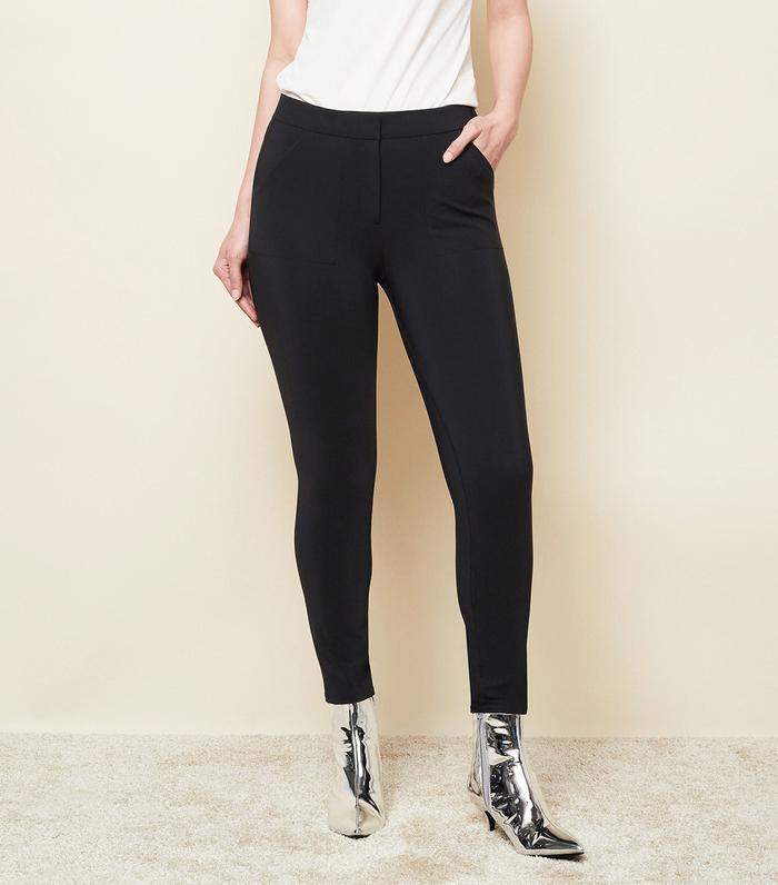 23 Pairs Of Leggings That Look Like Pants Who What Wear