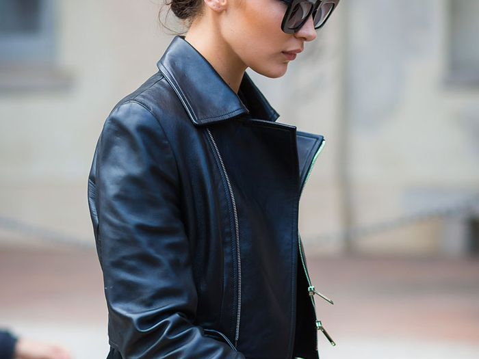 e4173ca2d The Best Faux-Leather Moto Jackets to Buy This Year | Who What Wear