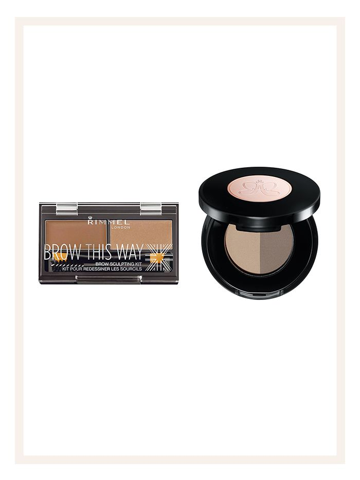 The 9 Best Brow Powders Hands Down Byrdie