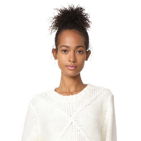 Making Melody Sweater
